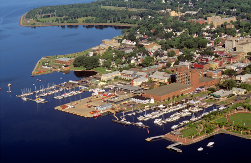 Charlottetown Prince Edward Island