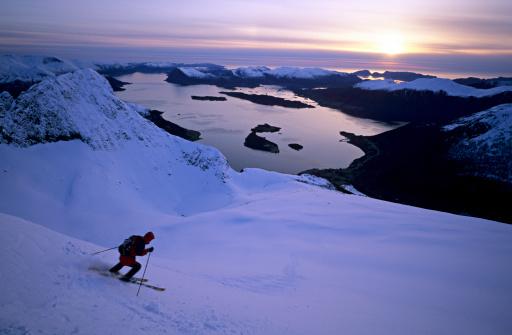 Ski Norway Nature