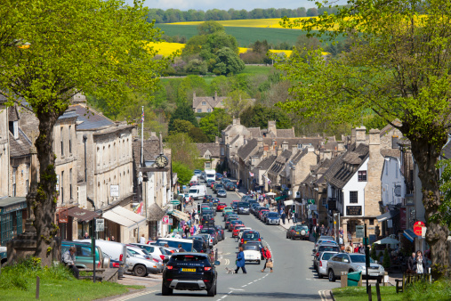 Cotswolds Way Top UK Walking Destinations