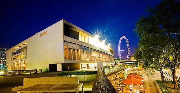 Royal Festival Hall London