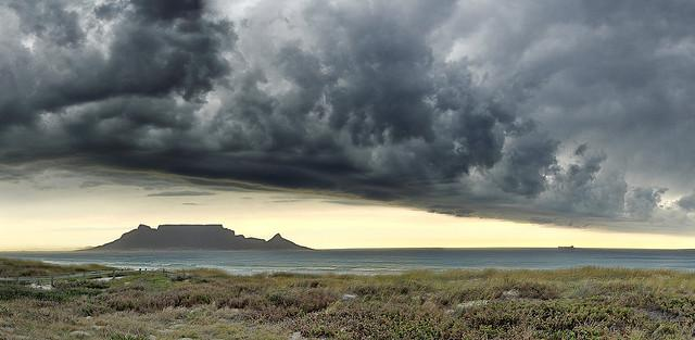 Constantia - Trip to Cape Town