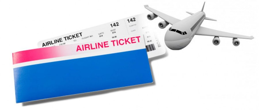 Airline Ticket Deals to reduce airfare