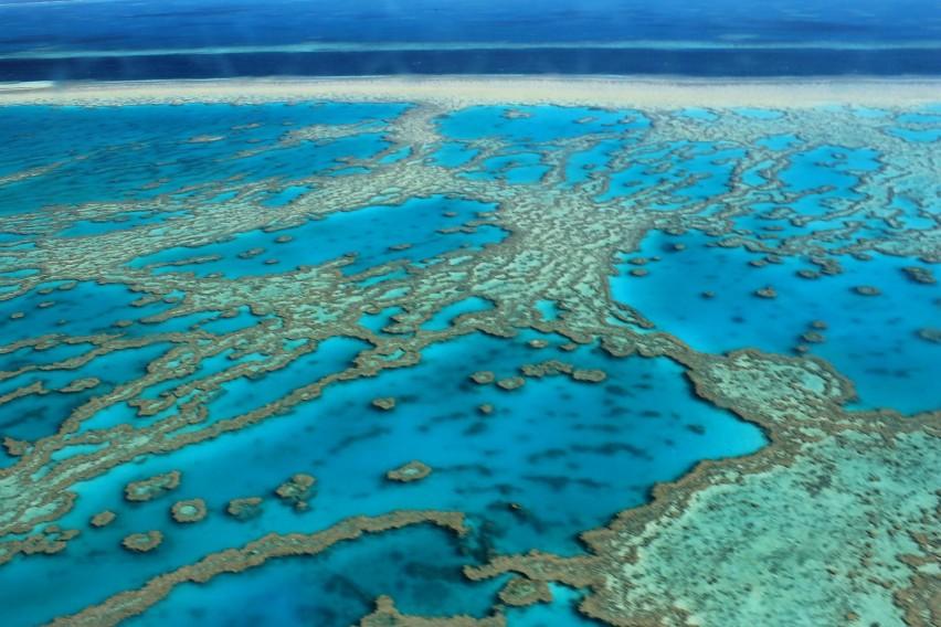 Cairns in Australia