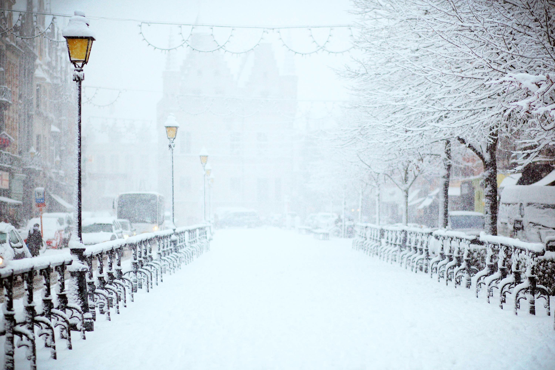 Fairytale in Belgium – Beautiful Winter Destinations