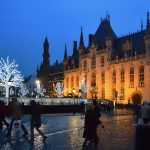 Fairytale in Belgium – Beautiful Winter Destinations