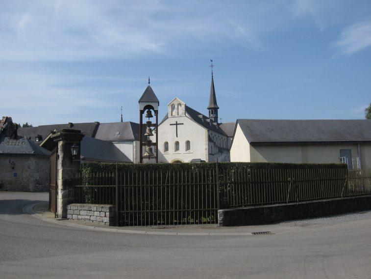 Rochefort Belgium