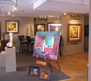 art galleries maui hawaii
