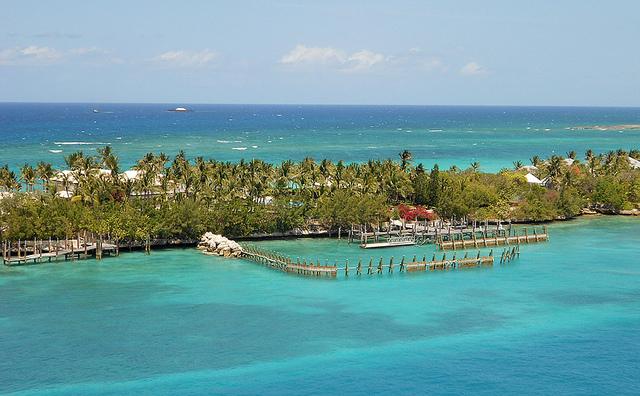 Bahamian Getaway