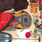 camping equipment must have