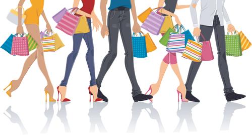 Shopping Qatar