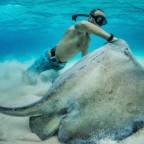 scuba diving in Turkey