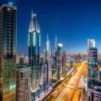 Dubai Megacity