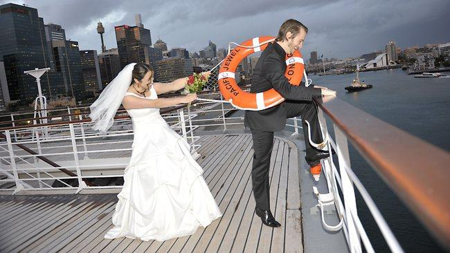 Benefits of Wedding Cruises