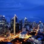 Makati City Philippines